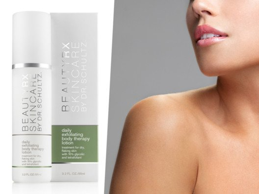 Exfoliating Body Therapy Lotion from Dr. Neal Schultz