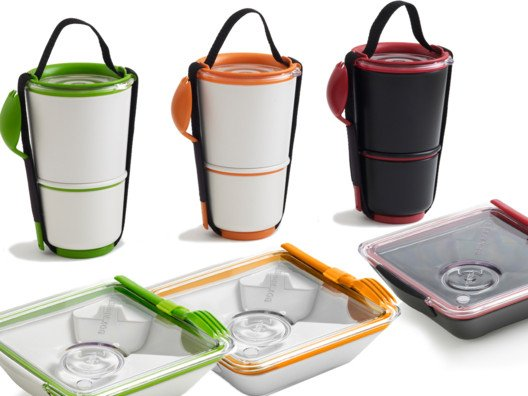 Transporting meals just became a whole lot easier with these products from Black & Blum