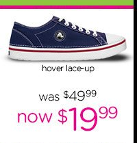 hover lace-up