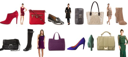 A Pop of Personality: Hues for Every Style