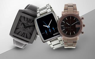 The Ultimate Watch Event  - Visit Event