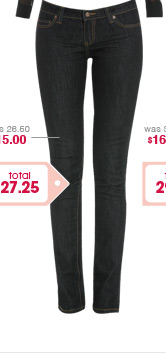 Fashionista Skinny Jean - Regular