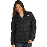 The North Face Women's Snowbrush Jacket