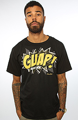 The Guap Tee in Black