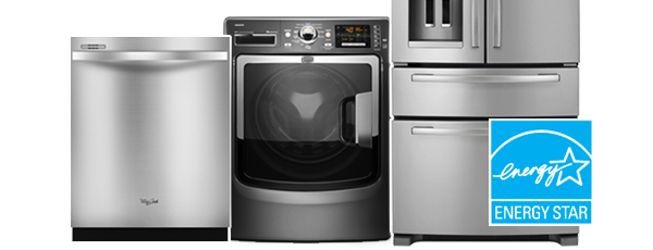ENERGY STAR Qualified Appliances