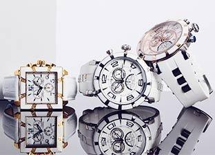 The Diamond Watch by Burgi, Bulova, Oniss & more