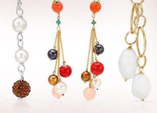 On Trend: Chain Earrings