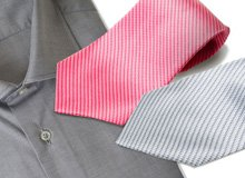 The Luxe Shirt & Tie Brioni, Valentino, & More