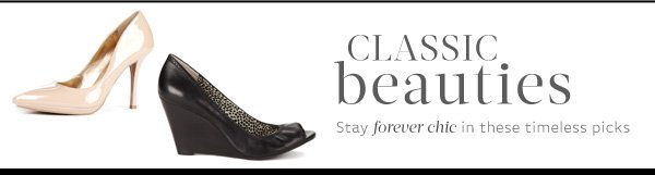 Shop Classic Beauties Collection