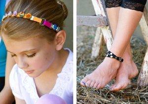 Build a Bracelet: MOGO Charms