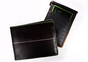 Money First: Wallets, Card Cases & More