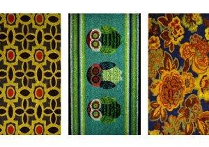 Coir Doormats by Raymond Waites