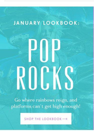 January Lookbook