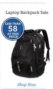 Laptop Backpack Sale