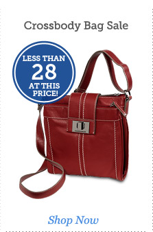 Crossbody Bag Sale