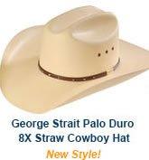 George Strait Palo Duro