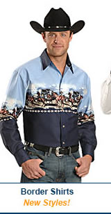 Border Shirts