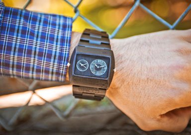 Shop Wood Accessories ft. Wewood Watches