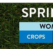 Shop Women's Crops