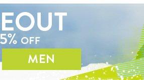 Shop Men's Closeout