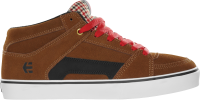 RVM, Brown/Black/Tan