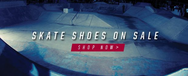 etnies Skate Shoes On Sale!