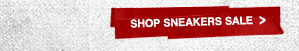 SHOP SNEAKERS SALE