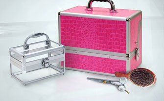 Pro Tools: Makeup Cases, Shears & More  - Visit Event