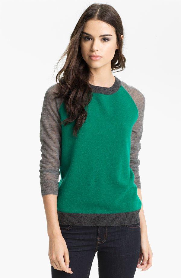 Wandie Cashmere Sweater