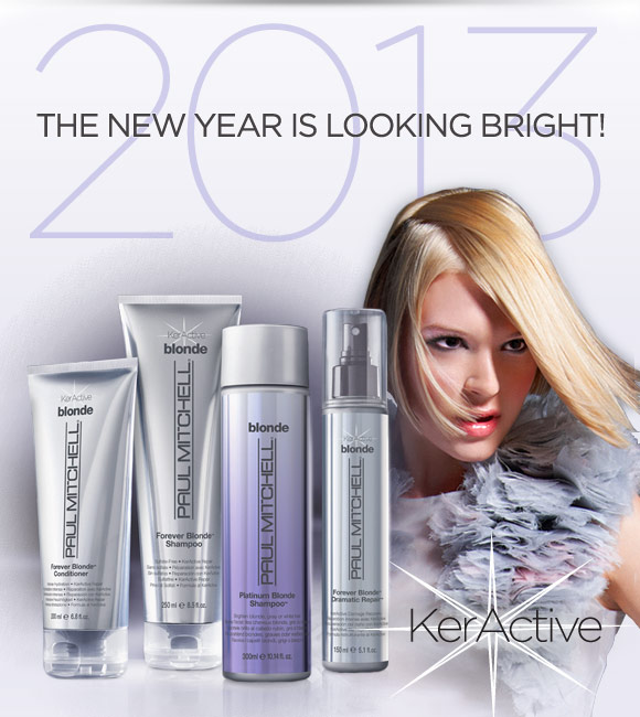 The New Year Is Looking Bright!