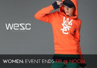 WESC - Women
