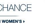 LAST CHANCE WOMEN'S >