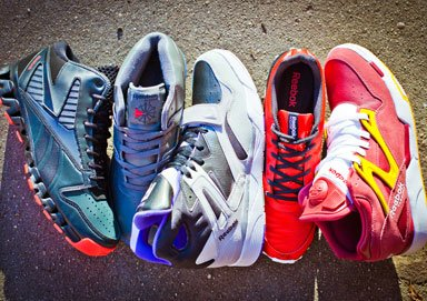 Shop Keep Your Resolution: Reebok Shoes