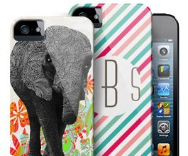 40% Off Select iPhone 4/5 Cases