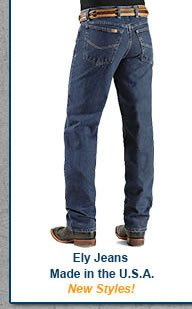 Ely Jeans