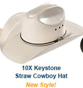 Justin 10X Keystone