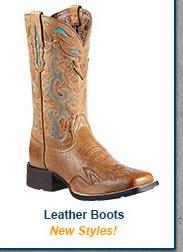 Women's Leather