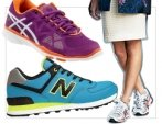 CURRENT CLASSIC: Running Shoes