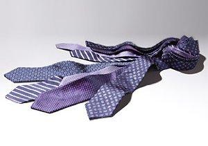 Gentleman of Refinement: Ties, Watches & More