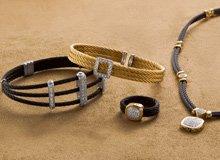 Charriol Women's & Men's Watches & Jewelry