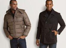 Kenneth Cole Men's Outerwear