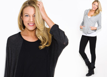 All (Relaxed) New You Leggings, Knits, & More