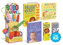 Workman Publishing Kids' Books& Crafts