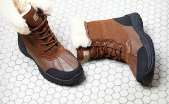 BEARPAW and More  - Visit Event