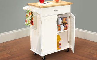 Storage for Every Room- Visit Event