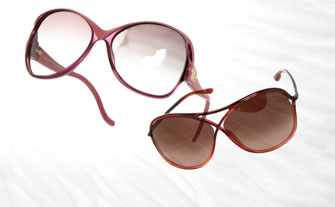 Most Wanted: Luxury Sunglasses- Visit Event