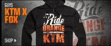 Guys KTM Colab