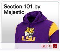 Section 101 by Majestic