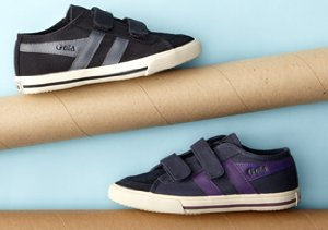 For the Boys: Sneakers, Boots & More