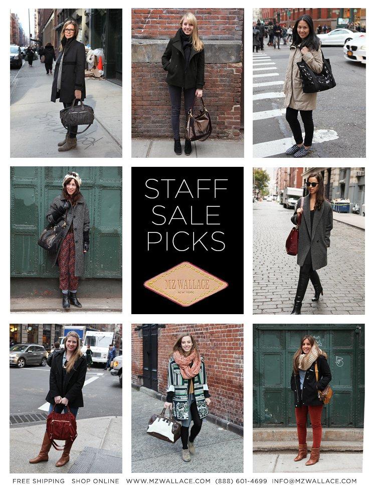 Shop Staff Sale Picks.